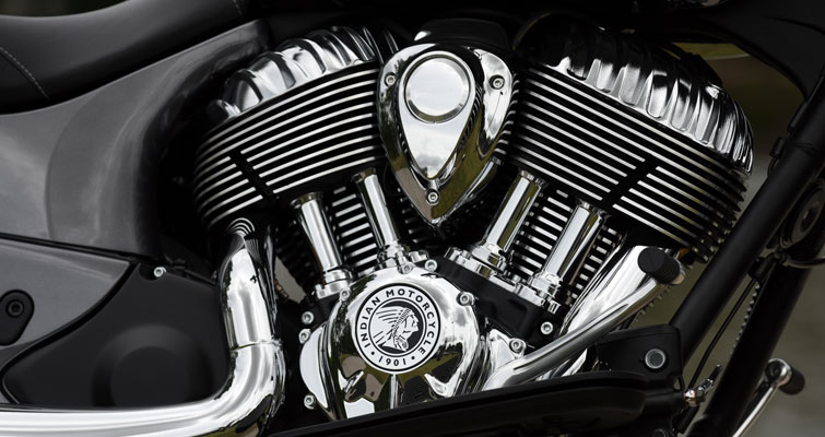 Indian® Chief® - THUNDER STROKE™ 111