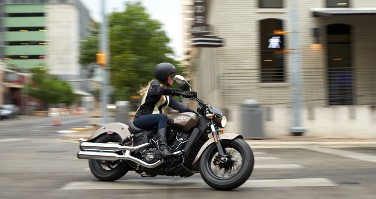 Indian® Scout Sixty - ACCESSOIRES